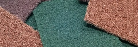 Nonwoven abrasives